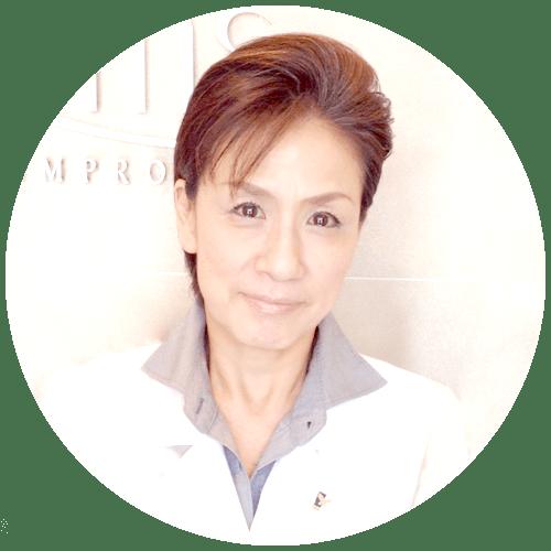 代表取締役社長 泉尾 桂子