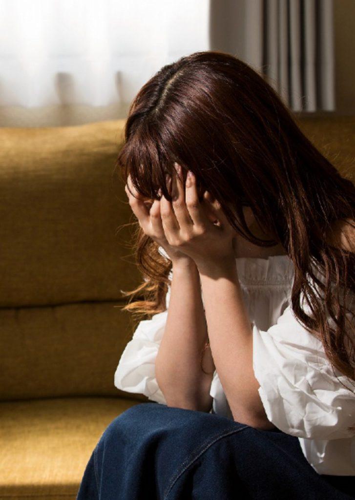 わたしの気分の憂鬱【こんなお悩みありませんか?】