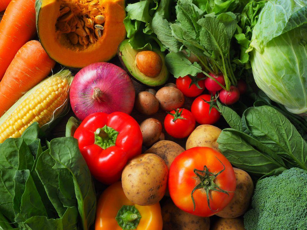 健康的な食生活とは?